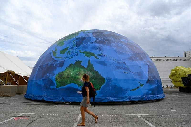 Climate action cannot wait for pandemic to end, medical journals warn