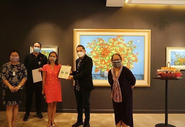 Fundacion Sanso raises funds to keep Museo Pambata alive