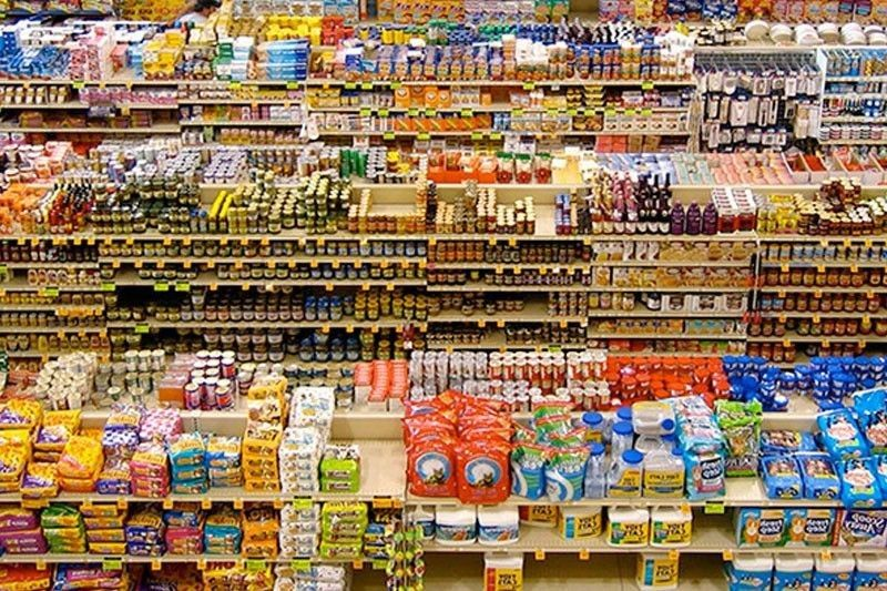 Philippine grocery items cheapest in Southeast Asia � survey