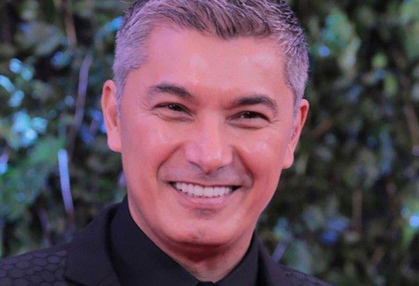 Albert Martinez reveals secret behind 'katawang pangromansa' at 60