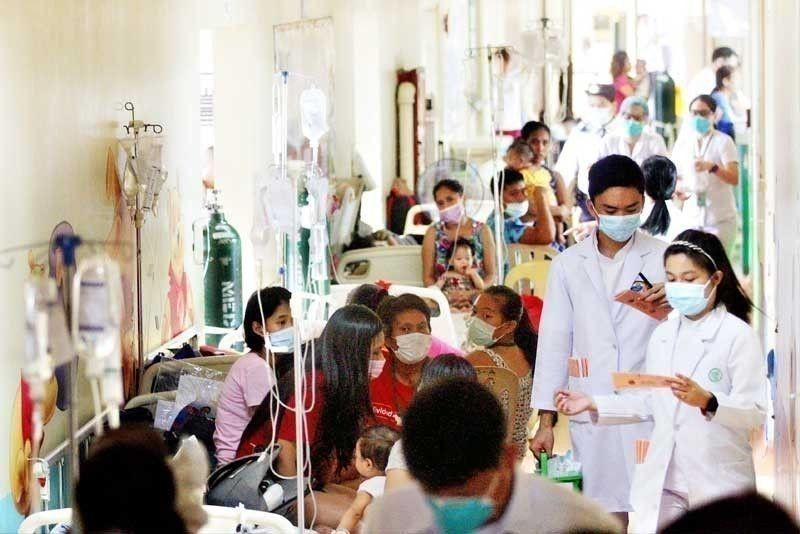 PRC cancels medical board exam in NCR