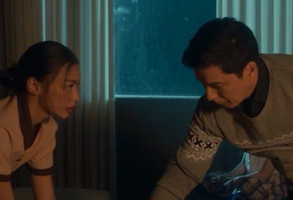 Albert Martinez compares sexy scenes with Kylie Verzosa, Joyce Jimenez