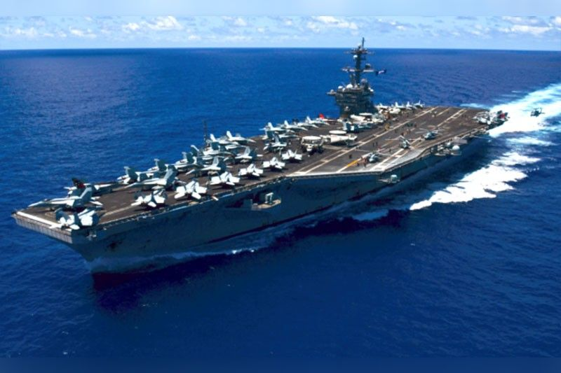 US 7th Fleet: Nothing China says will deter us