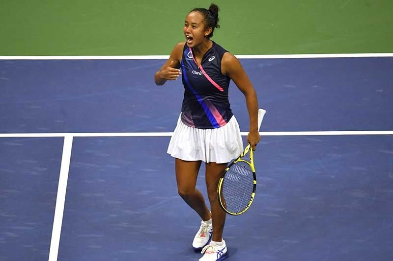 Fernandez can barge into WTA Top 20 with US Open title