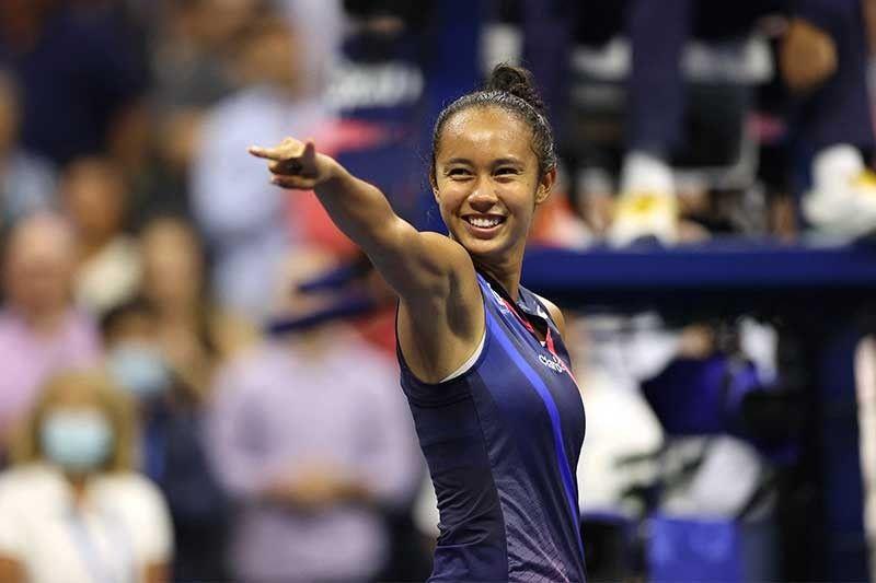 Fernandez' father-coach on Filipino support: 'It's so beautiful'