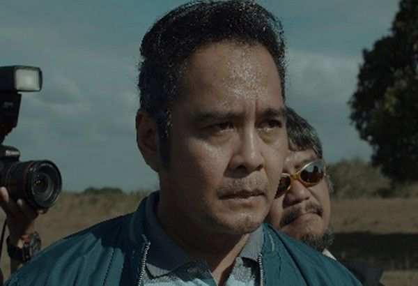 John Arcilla 1st Pinoy to win Best Actor at 78th Venice Film Festival for 'OTJ: The Missing 8'