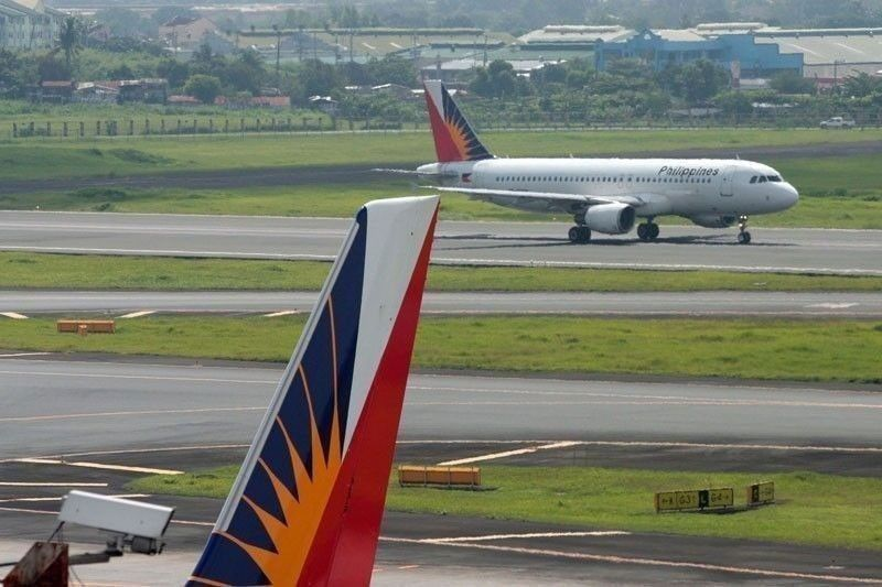 PAL commits payment of P570 million backlog to CAAP