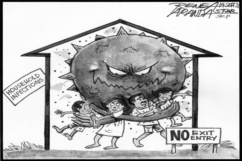 EDITORIAL - Safety begins at home