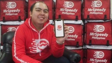 It�s all in the Gene for MrSpeedy: How a millennial disrupted the delivery landscape in the Philippines