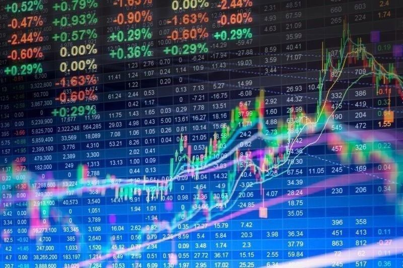 Share prices decline for 3rd session