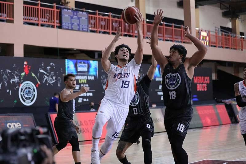 Undermanned Bolts jolt Dyip to boost twice-to-beat hopes