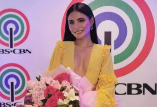 'It makes me feel closer to my father': Lovi Poe on ABS-CBN transfer