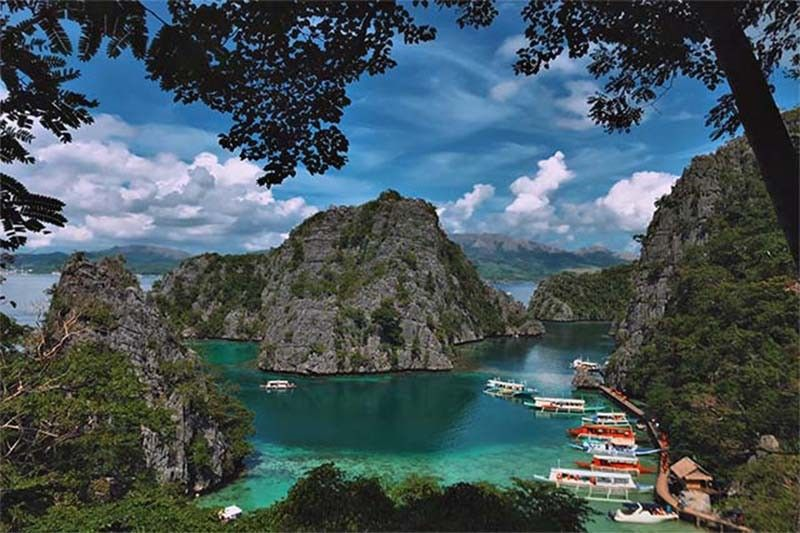 Palawan named among T+L�s Top 5 islands in Asia, World list