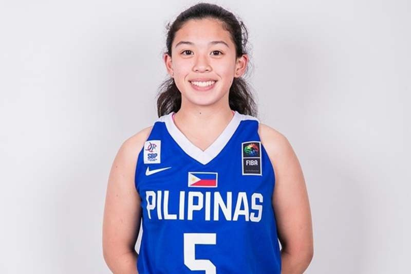 Gilas belles in transition