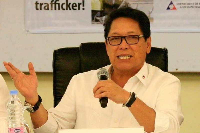 Bello urged: Hold pols liable for abusing TUPAD
