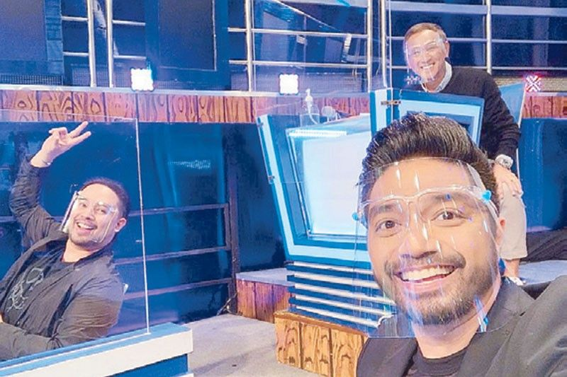 Contestants� heartbreaking stories add to the challenge of judging TNT