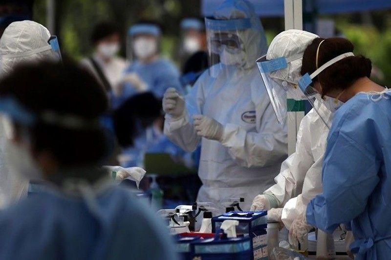 Burnout: Nurses battle COVID-19, resignations