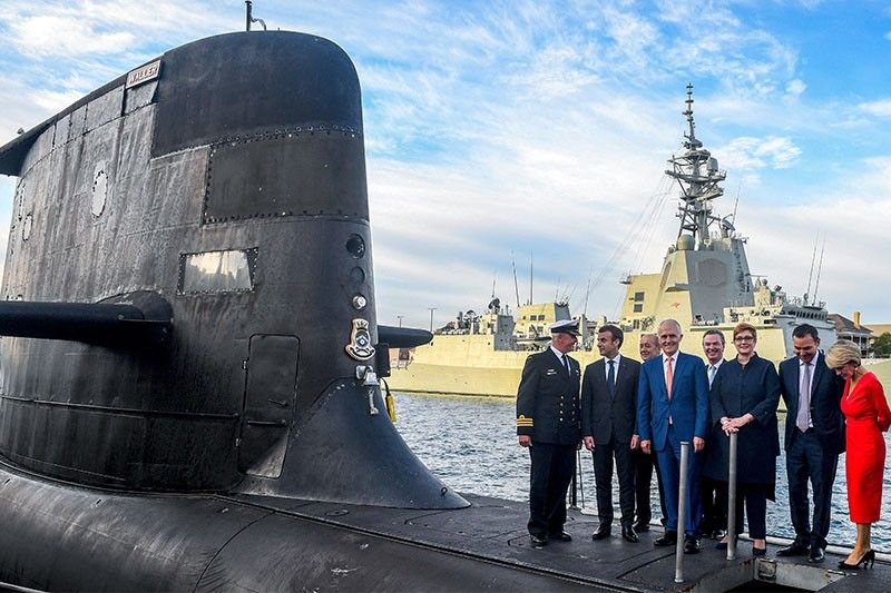 Australia had 'deep and grave concerns' over French subs � PM
