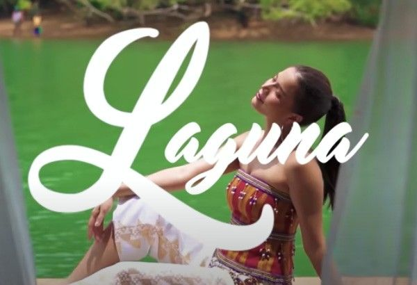 7 top places in Laguna as seen in Leren Bautista's Miss Universe PH tourism video