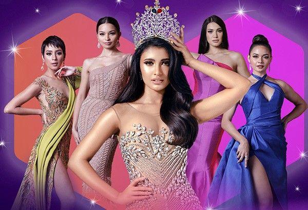 Miss Universe Philippines 2021 finals set in Bohol on September 30