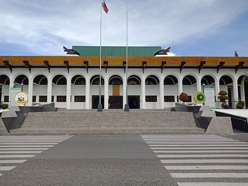 BARMM assumes control of Cotabato City District Engineering Office