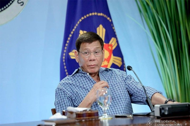 After Duterte's UN tirade, PNP chief boasts 'active role' in drug war review