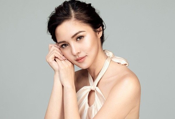 Kim Chiu petitioned to be removed from 'It's Showtime' over 'cheating' remarks