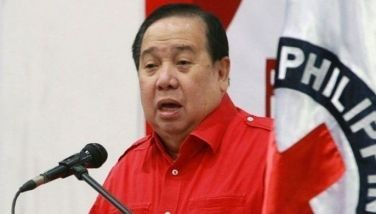 Gordon delivered his response to Duterte�s tirades at the resumption of the committee�s inquiry into the corruption scandal, where he pointed out that it was the government that sought the help of the PRC in conducting COVID-19 tests and vaccinations and was profusely acknowledged by administration officials for its help.