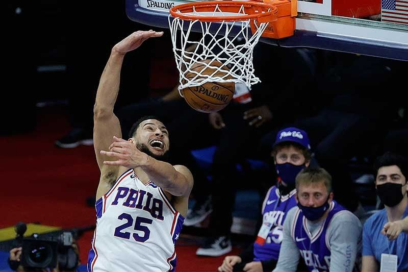 Why the Sixers should be wary of letting Ben Simmons go
