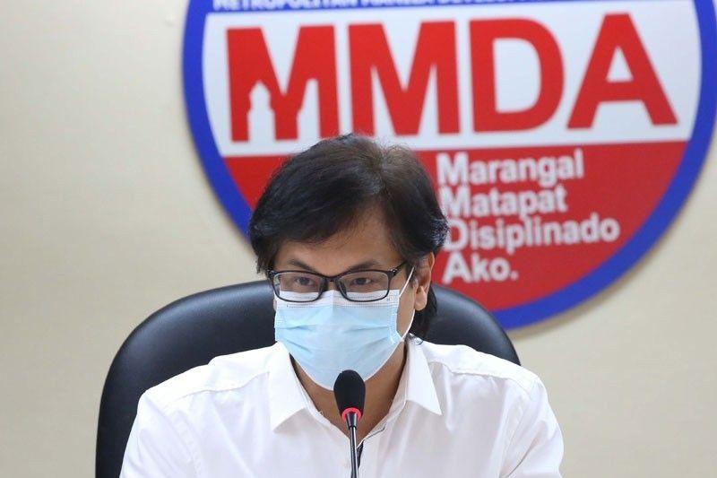 MMDA: Alert Level 4 experiment a success