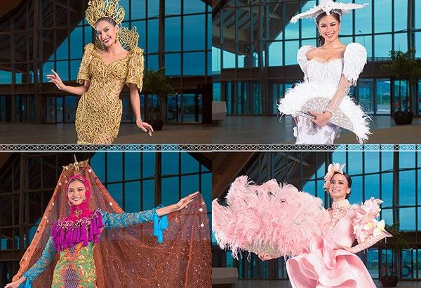 Miss Universe Philippines 2021: National Costumes explained