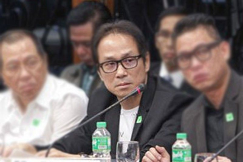 House grants 25-year franchise to Atong Ang�s e-sabong firm