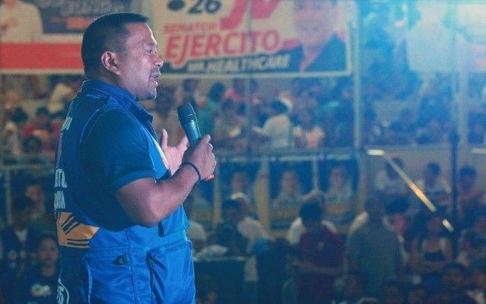 JV Ejercito eyes another Senate comeback