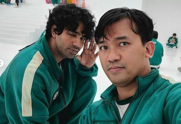 Teachers' Month: Filipino teacher part of Netflix's 'Squid Game' cast
