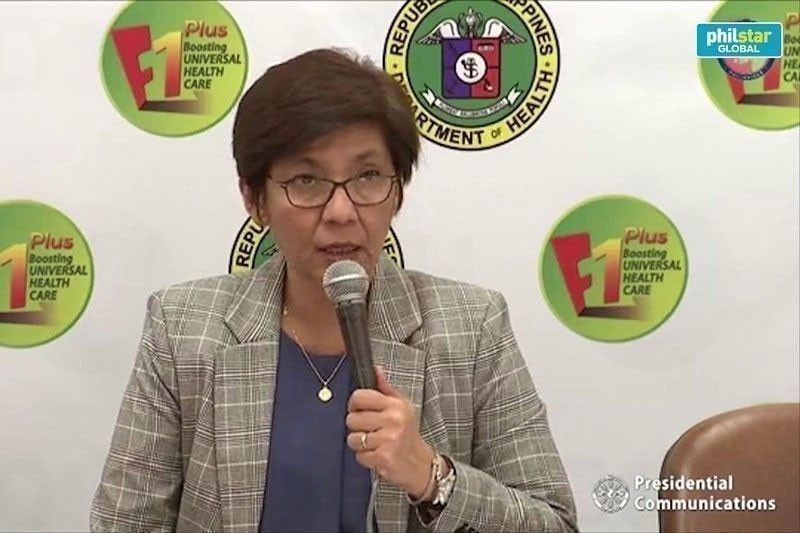 DOH automates monitoring, inventory of COVID-19 supplies