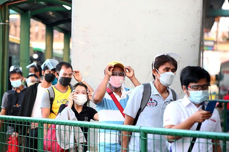 Philippines reports 16,907 new COVID-19 cases