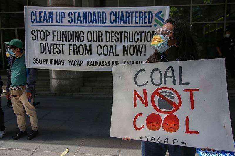 Green groups ask world leaders to act with 'greater ambition, speed' on climate change
