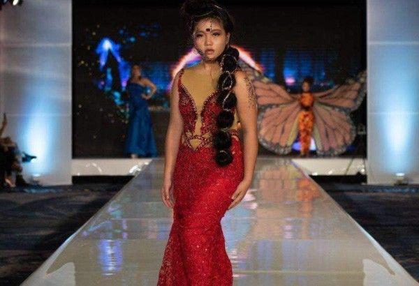 Filipina designer brings 'Encantadia' to New York Fashion Week