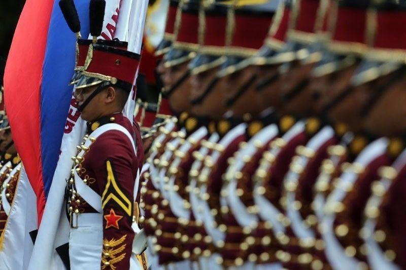 Eleazar names new PNP Academy director following death of cadet