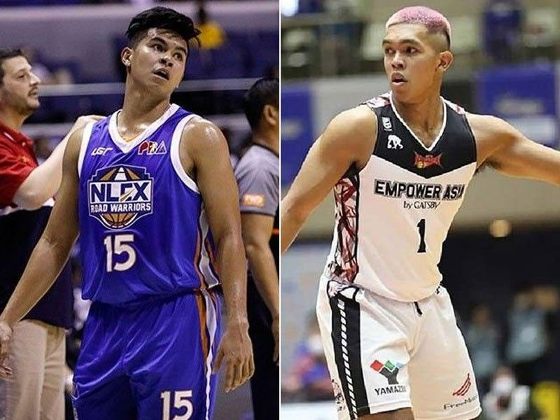 Ravena brothers set to clash as Filipino-laced Japan B. League fires off