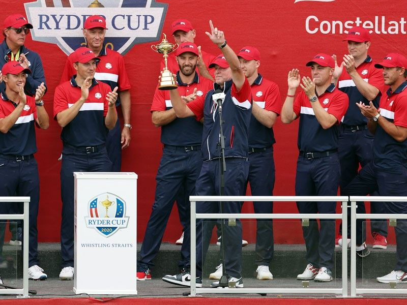 A Ryder Cup of first and records