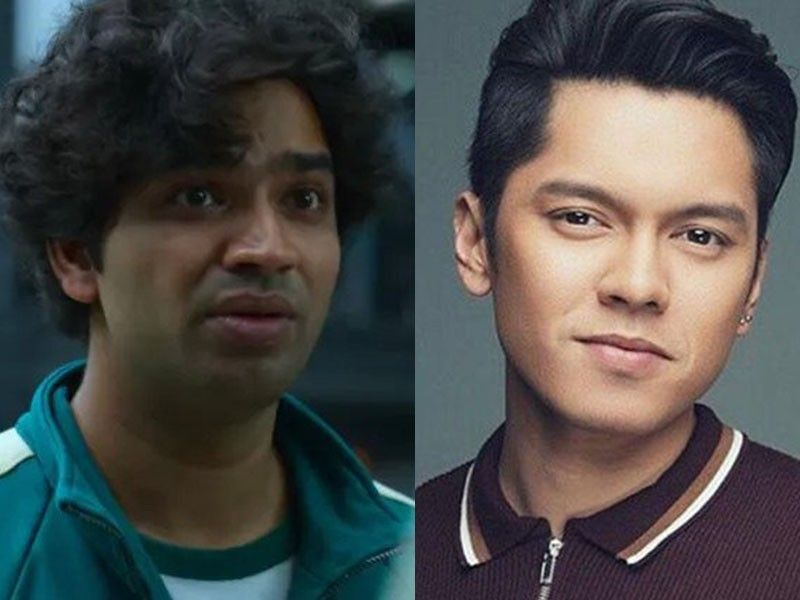 Carlo Aquino loses chance to star in hit Korean series 'Squid Game' due to pandemic