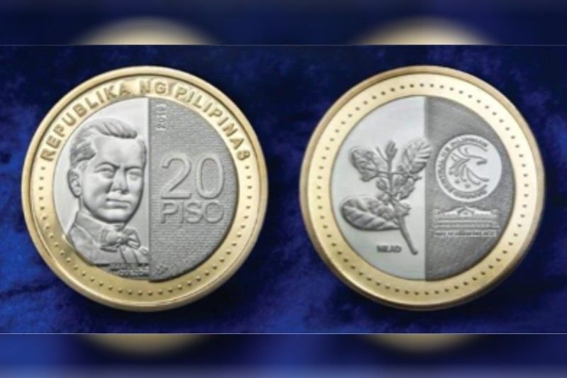 20-Piso banknote remains legal tender