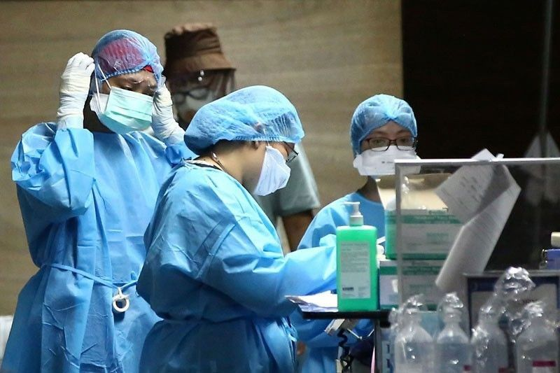 NYC allows foreign medical workers to practice in hospitals