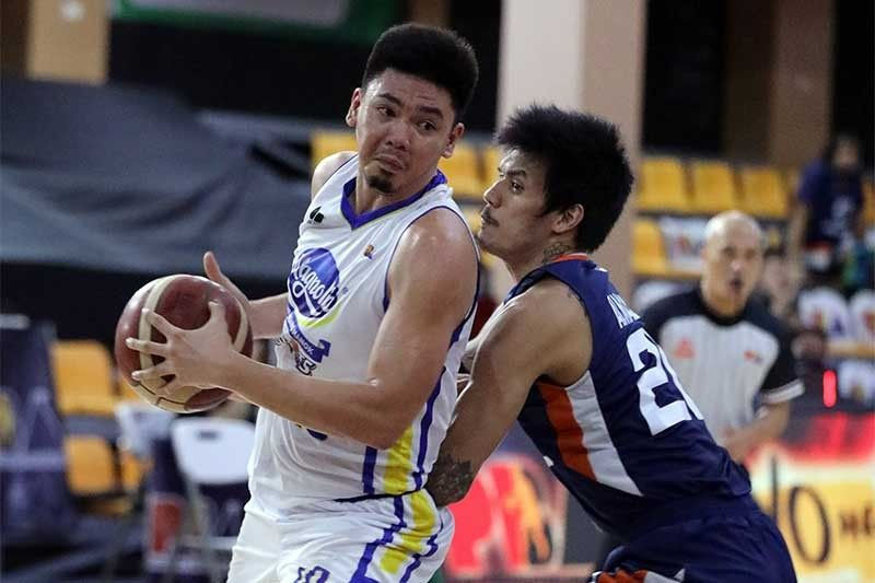 Magnolia turns back Meralco to draw first blood in PBA semis