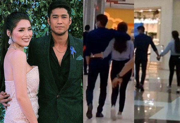 'Gusto ko lang maging masaya siya': Kylie Padilla reacts to Aljur Abrenica allegedly dating AJ Raval