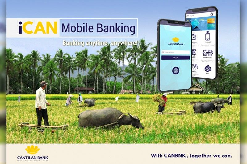 Cantilan Bank launches mobile banking app to help digitize and empower rural communities