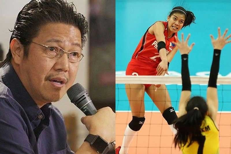 'Coaches lead decision making': Suzara distances self from nat'l team pool issues