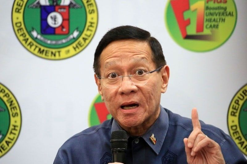 Duque willing to face Senate probe anew