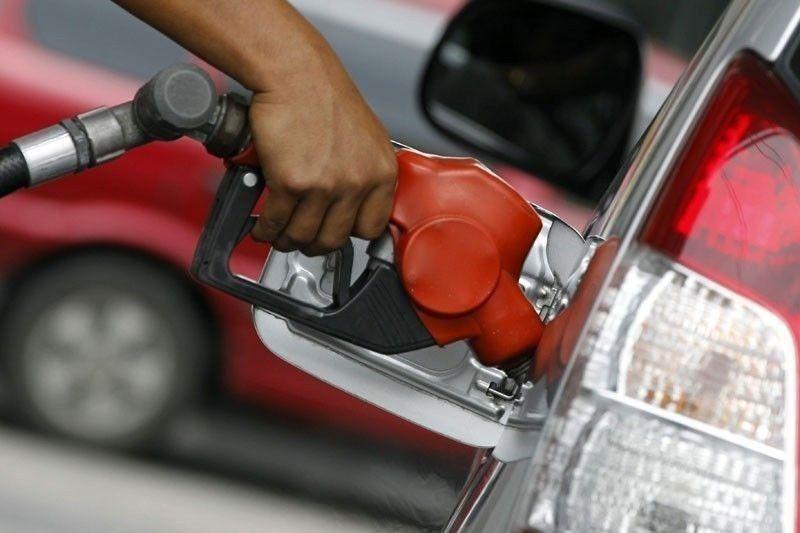 Fuel marking scheme raises P45 billion in Q3